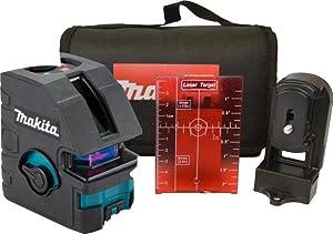 Makita Entfernungsmesser Opinie : Makita sk104z cross line laser: amazon.co.uk: diy & tools