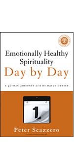 Emotionally Healthy Course, Emotionally Healthy, EHS, devotional, discipleship, church