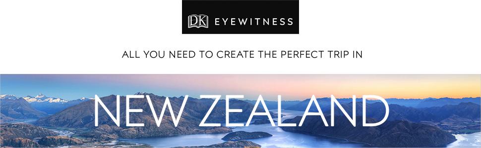 New zealand travel, new zealand