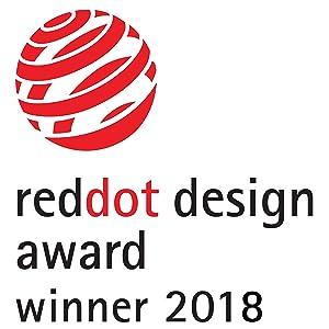 Reddot design award winner