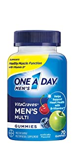 One A Day VitaCraves Gummies with Healthy Metabolism Support · One A Day Womens VitaCraves Gummies · One A Day Mens VitaCraves Gummies ...