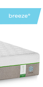 Amazon.com: TEMPUR-Flex Hybrid Prima Medium Mattress ...
