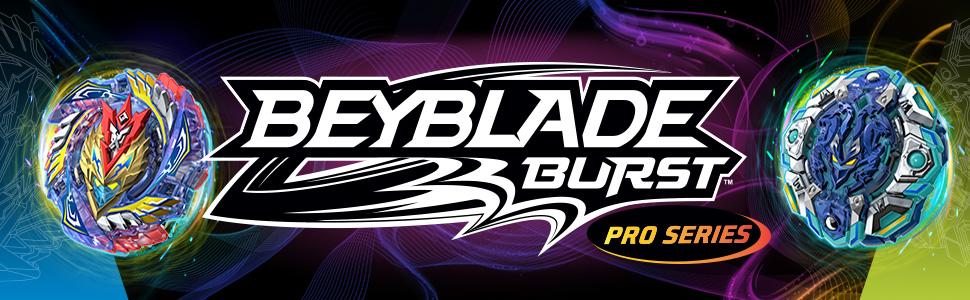 Beyblade Burst Pro Series Elite Champions Pro Set