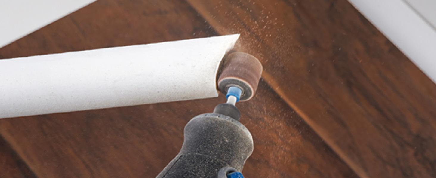 sanding rotary tool