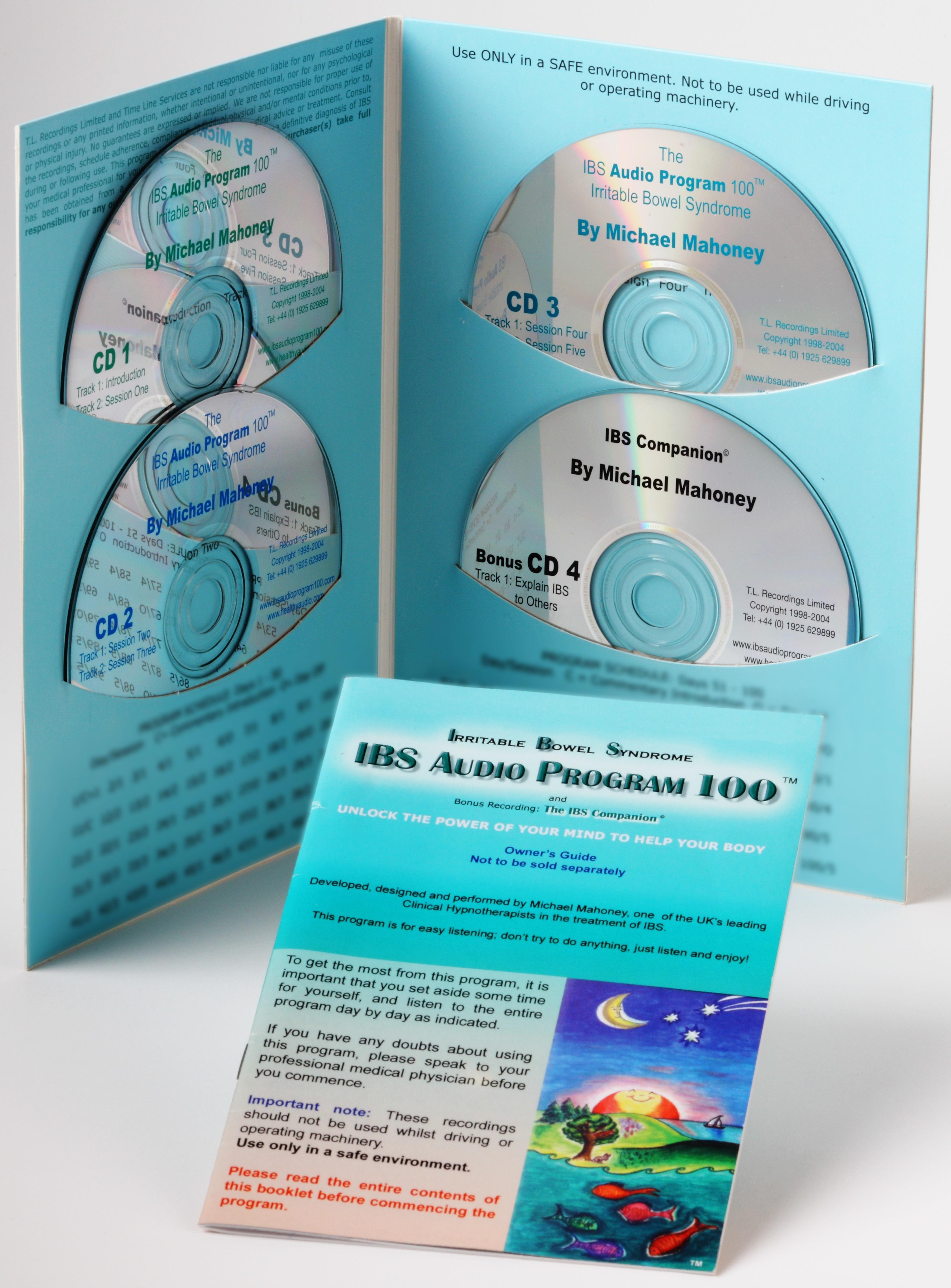 Ibs audio program torrent