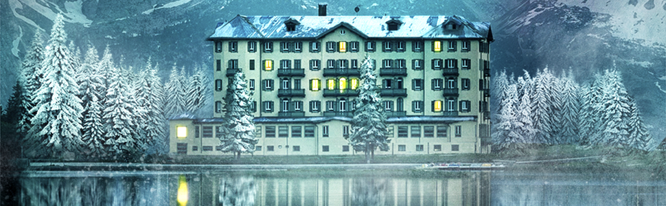The sanatorium / hotel