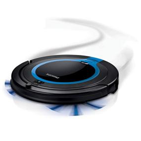 Philips SmartPro Active - Robot aspirador: Amazon.es: Hogar