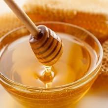 ginger honey 250 g