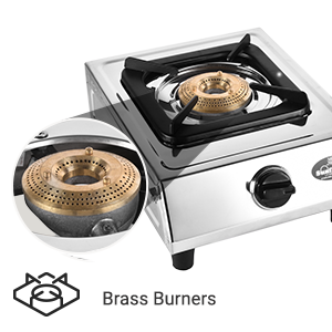 Sunflame Single Cooktop