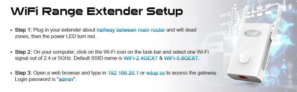 wifi repeaterr setup1