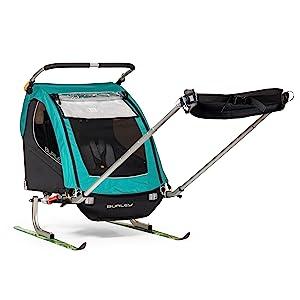 Encore X Ski Kit