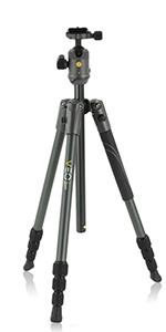 Vanguard VEO 2 204AB aluminum travel tripod