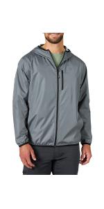 ATG x Wrangler Packable Jacket