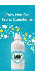 Fairy Non Bio Fabric Conditioner