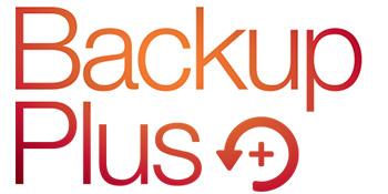 Backup Plus Hub