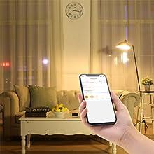 Tips-Sengled Home App