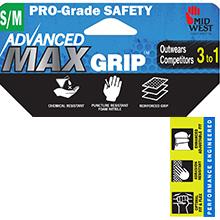 max grip, work gloves, washable gloves, reuseable