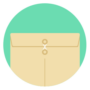 Catalog and Booklet Envelopes_Icon