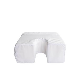 Amazon Com Hermell Products Inc Hermell Face Down Pillow