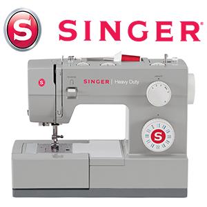 SINGER 4423, singer, sewing machine