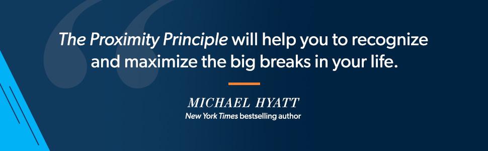 michael hyatt quote quote nyt new york times