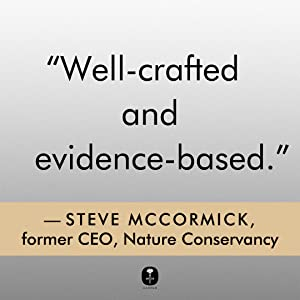 Steve McCormick, APOCALYPSE NEVER