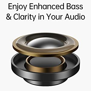 Audio Clarity