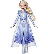 Elsa Fashion Doll