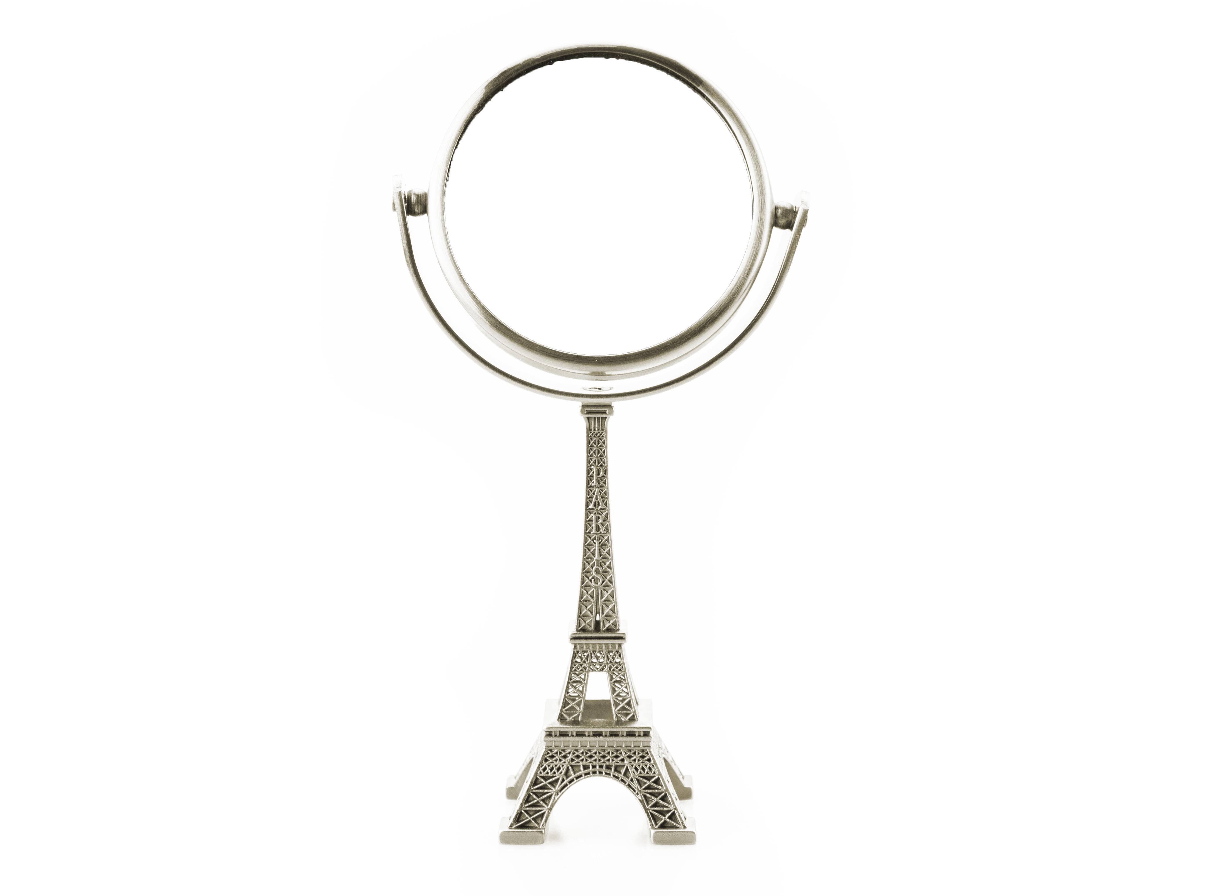 Amazon Com Taymor Mini Paris Mirror One Size Bronze
