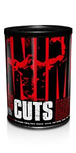 Animal Cut Fat Burner