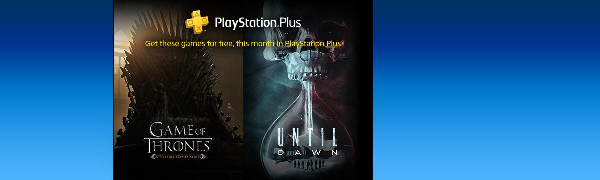 how to join playstation plus for free ps4