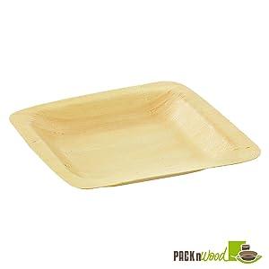 poplar plate