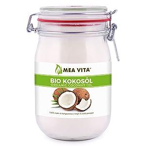 kokos nativ