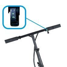 Manillar bicicleta eléctrica