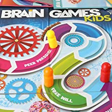 Brain Games Kids Gameplay