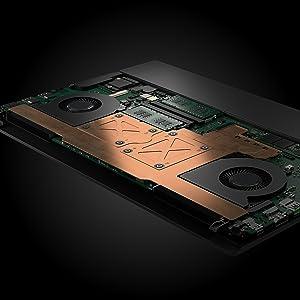 The new Razer Blade 15 Advanced Model 2019, NVIDIA RTX, 240 Hz, Gaming Laptop, Full HD