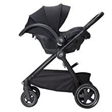 infant car seat, stay in car base, car seat stroller adapter, car seat travel system
