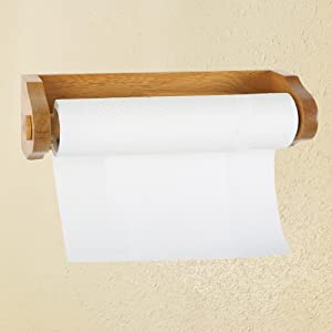 Design House Dalton Paper Towel Holder