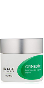Amazoncom Image Skincare Ormedic Balancing Facial Cleanser 6 Oz