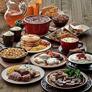 Augason Farms Everyday Food Use Meals
