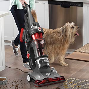 pets great perfect max performance upright vacuum cleaner hoover dog cat fur hair