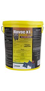 Havoc-XT Pail