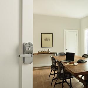 Schlage Fe595 Ply 609 Fla Plymouth Keypad Entry With Flex