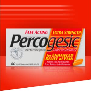 Fast Acting Extra Strength