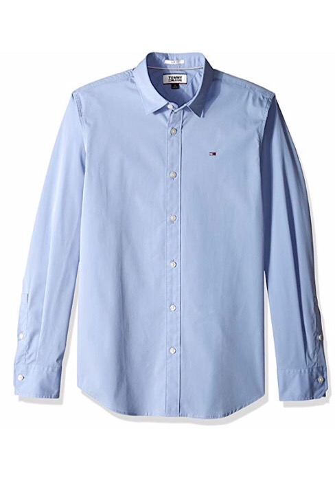 Tommy Hilfiger button down shirt in a slim fit