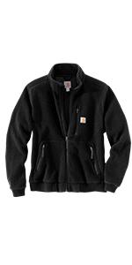 carhartt, mens, jackets, coats, yukon, extremes