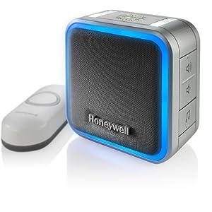 Series 5 Wireless Portable Doorbell