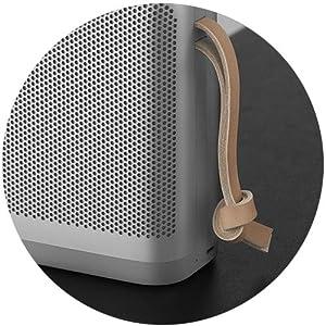 SchöN Portable Hard Tragetasche Abdeckung Fall Tasche Für Soundlink Drehen Plus Für B & O Beoplay P6 Lautsprecher Videospiele