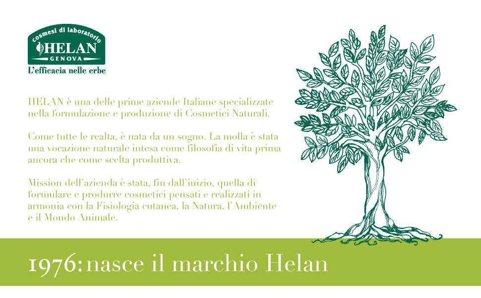 introduzione aziendale Helan