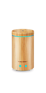 Amazon.com: InnoGear USB Car Essential Oil Diffuser Air